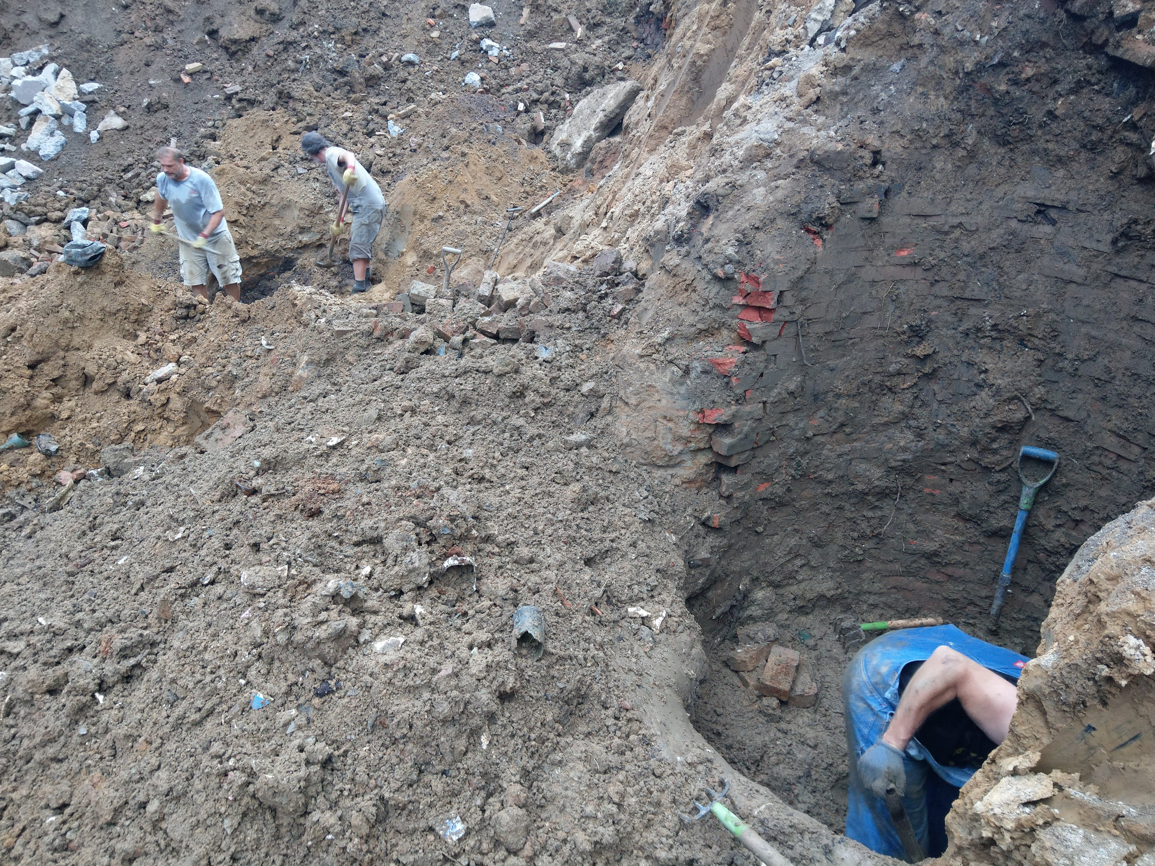 Dig Report